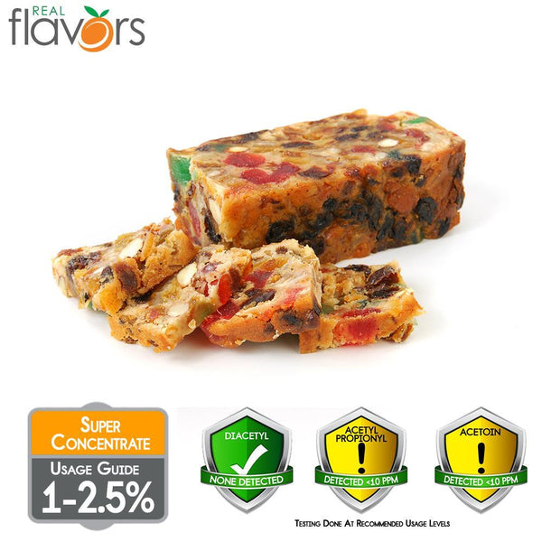 Real Flavours Fruit Cake