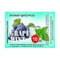 Inawera Grape Mint