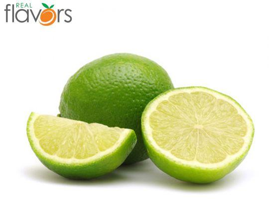 Real Flavours Lime