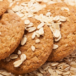 TFA Oatmeal Cookie