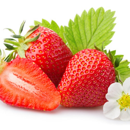 TFA Organic Strawberry