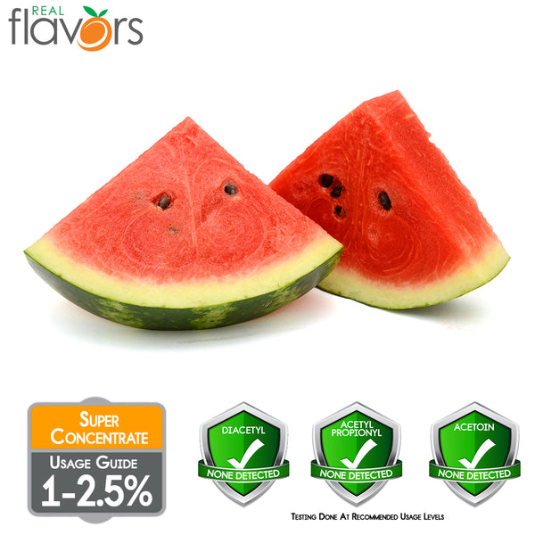 Real Flavours Watermelon