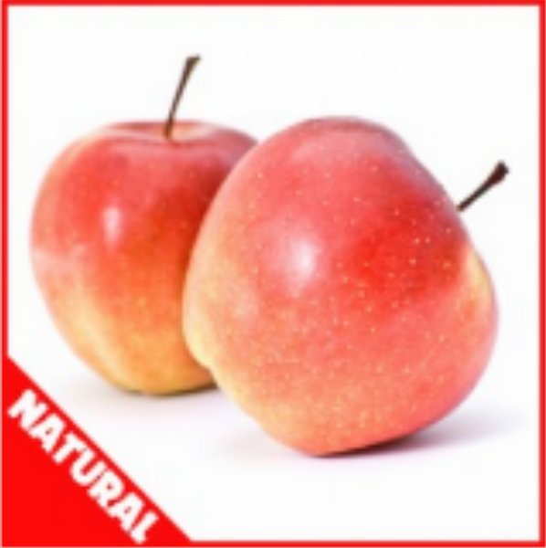Flavor West Apple (Red, Natural)