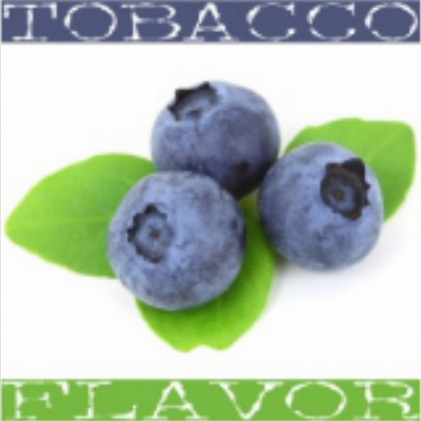 Flavor West Blue Bacco