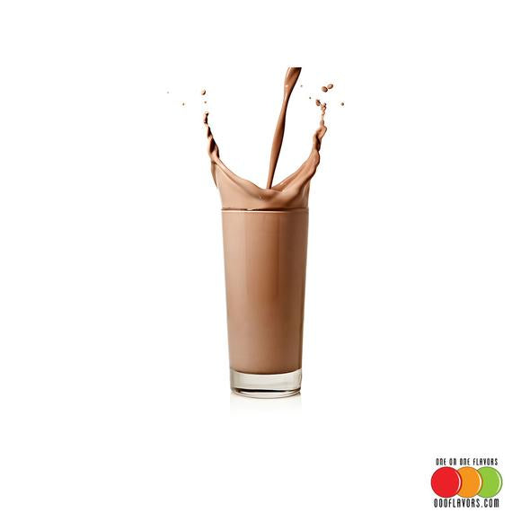 One On One Chocolate Milk