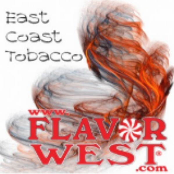 Flavor West East Coast Tobacco