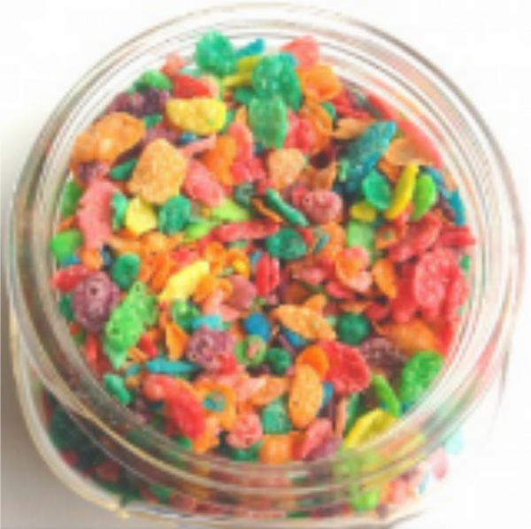 Flavor West Fruity Flakes