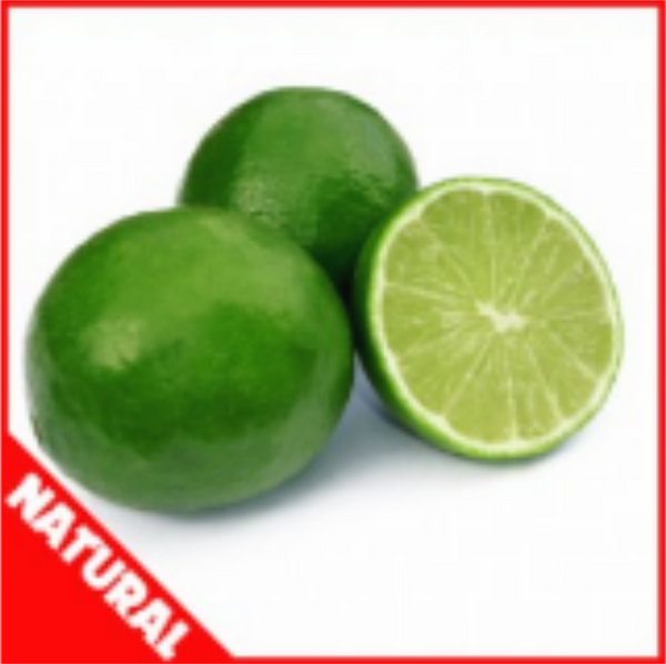 Flavor West Key Lime (Natural)