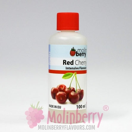 Molinberry Red Cherry