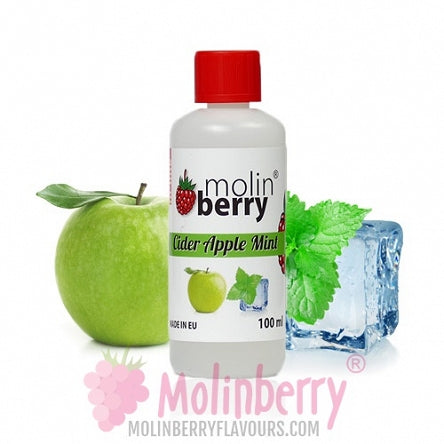 Molinberry M-Line Cider Apple Mint