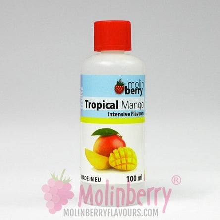 Molinberry Tropical Mango
