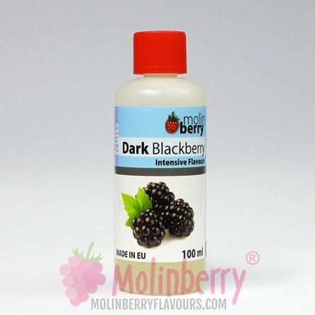 Molinberry Dark Blackberry