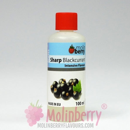 Molinberry Sharp Blackcurrant