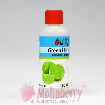 Molinberry Green Lime