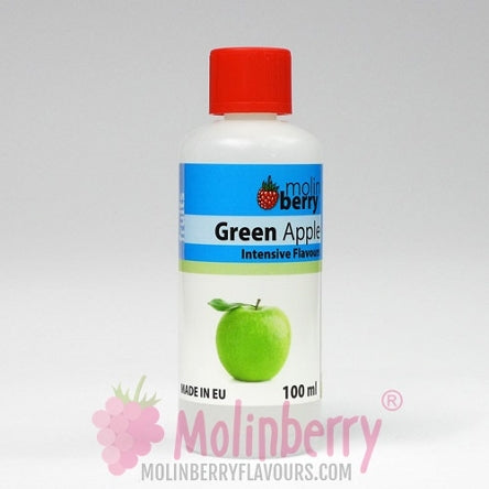 Molinberry Green Apple