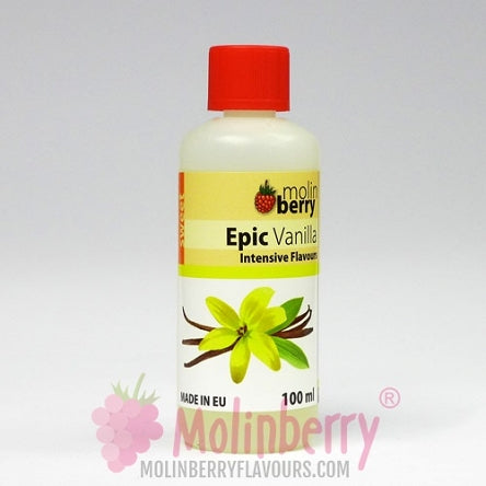 Molinberry Epic Vanilla