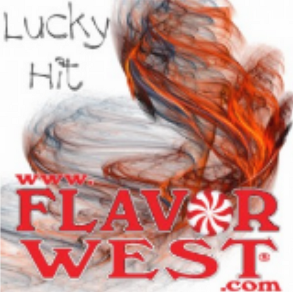 Flavor West Lucky Hit Tobacco