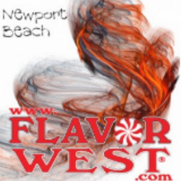 Flavor West Newport Beach Tobacco