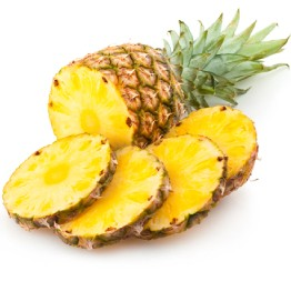 Flavor West Pineapple