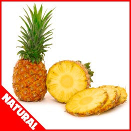 Flavor West Pineapple (Natural)