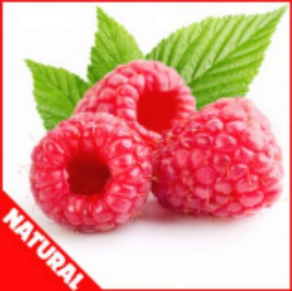 Flavor West Raspberry (Natural)