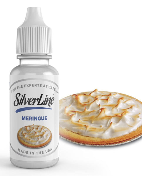 Capella SilverLine Meringue