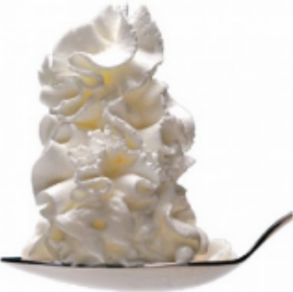 Flavor West Whipped Cream