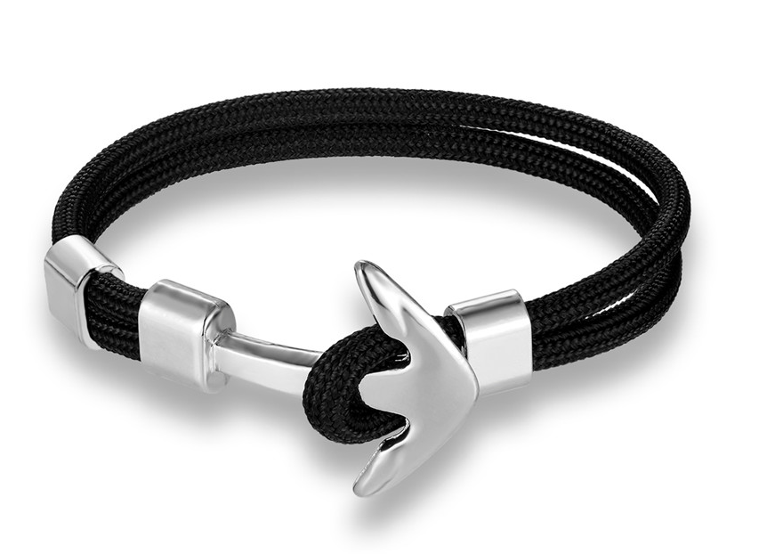 The Anchor Voyager - Black - Nielsen Anchors