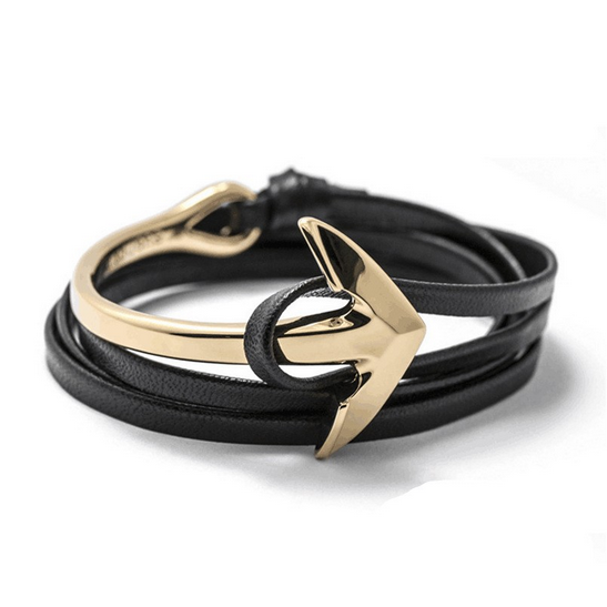 Anchor Cuff Gold II - Nielsen Anchors