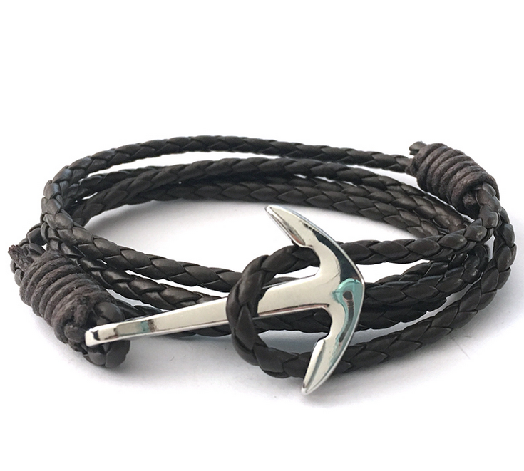 Atlantis Black - Nielsen Anchors