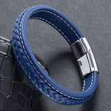 Fashion Classic Braided Bracelet - Nielsen Anchors