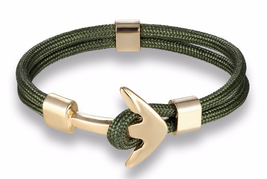 Anchor Sea Breeze - Green - Nielsen Anchors