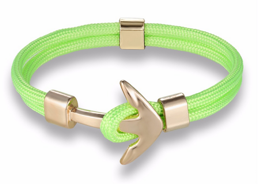 Anchor Sea Breeze - Light Green - Nielsen Anchors