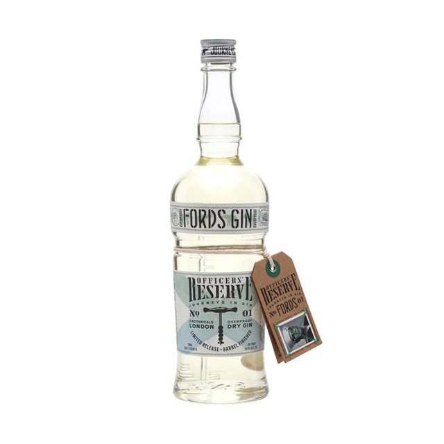 Ford's Gin Officers' Reserve