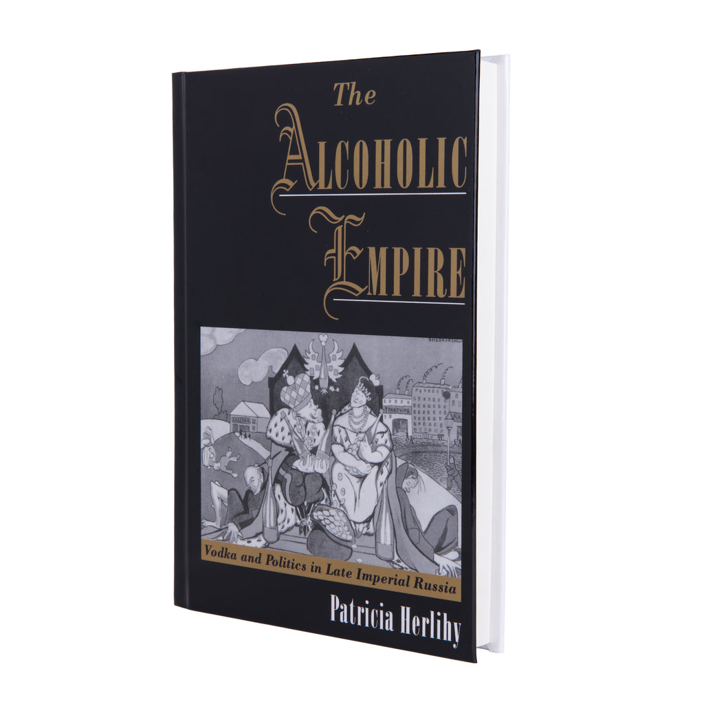 The Alcoholic Empire