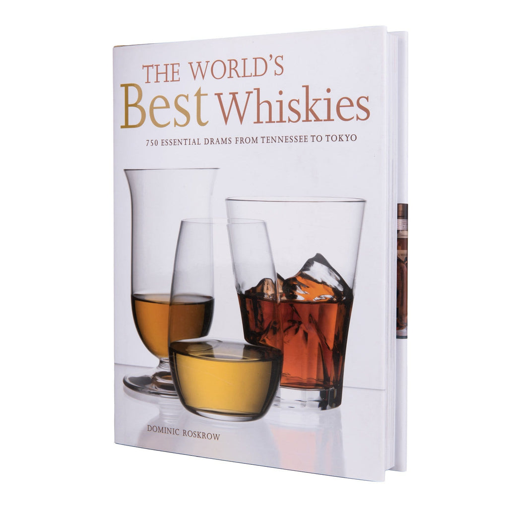 The World's Best Whiskies