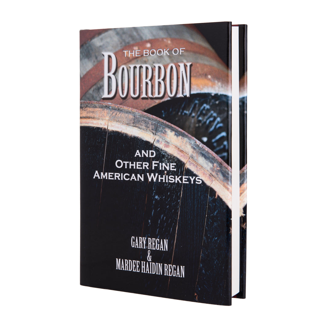 The Book of Bourbon