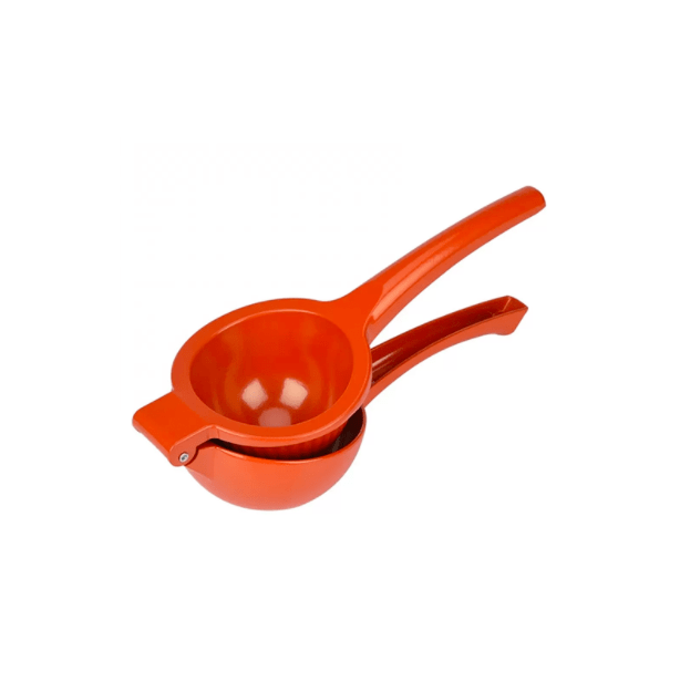 Large Citrus Press- Orange