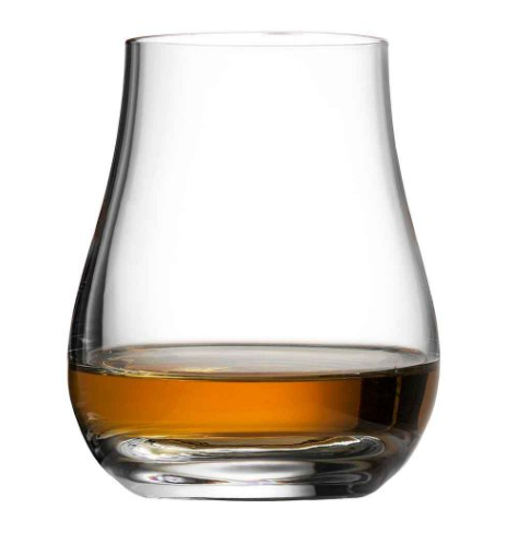 Urbanbar Crystal Spey Whisky Glass 25cl