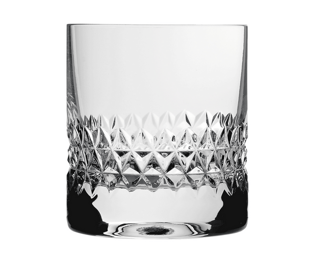 UrbanBar Koto Old Fashioned Glass (Set of 6)