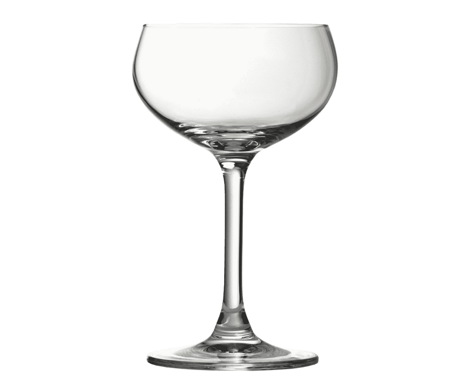 Urbanbar Retro Coupe Glass