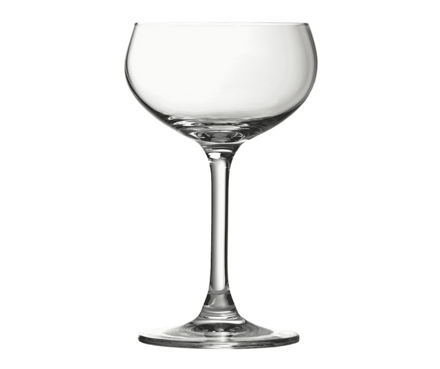 Urbanbar Retro Coupe Glass (Set of 6)