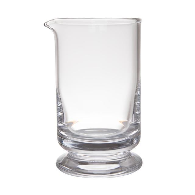 UrbanBar Calabrese Footed Mixing Glass