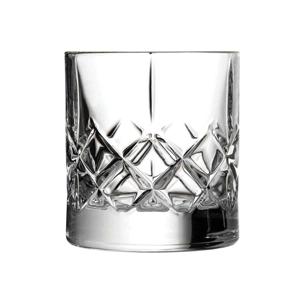UrbanBar Ginza Tall Cut Old Fashioned Glass