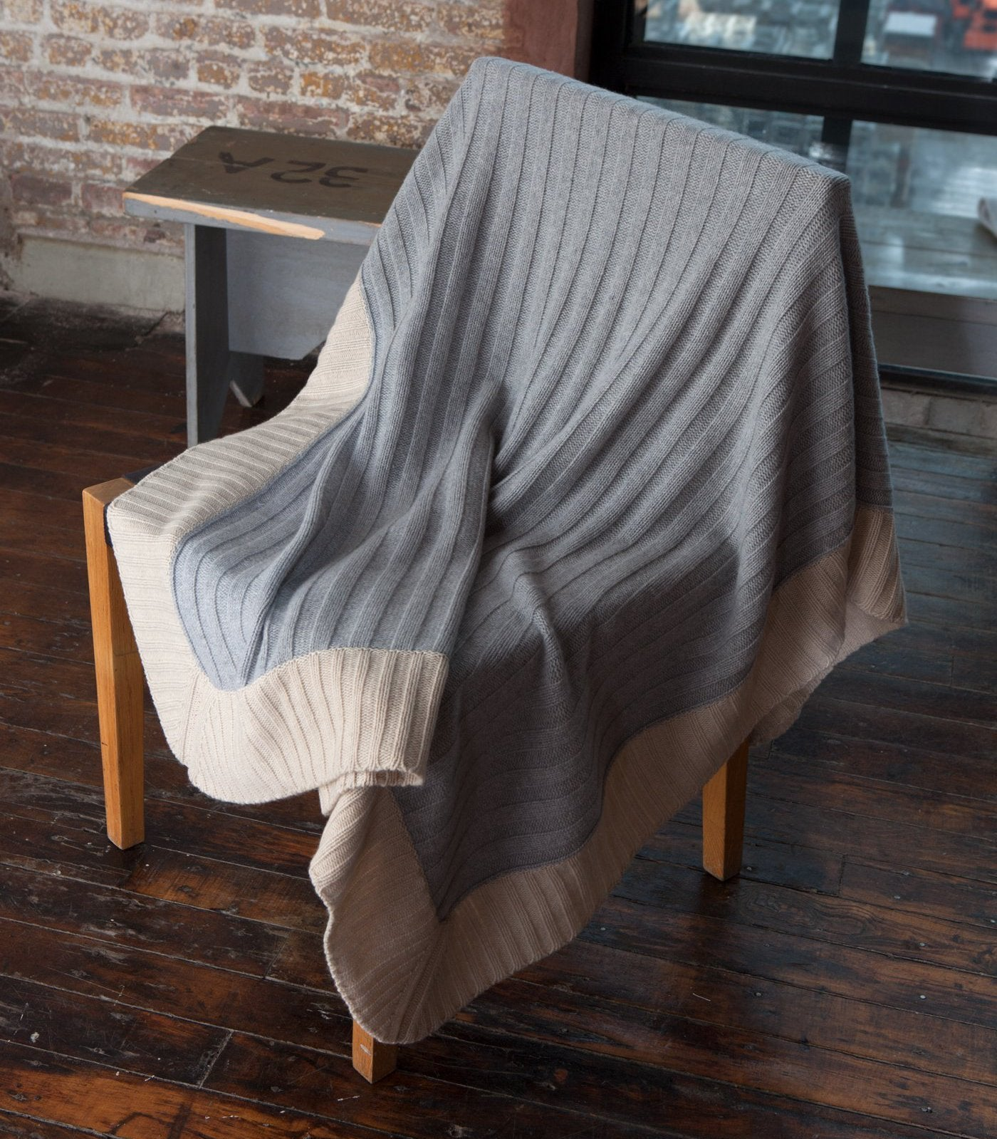 Florence Travel Blanket