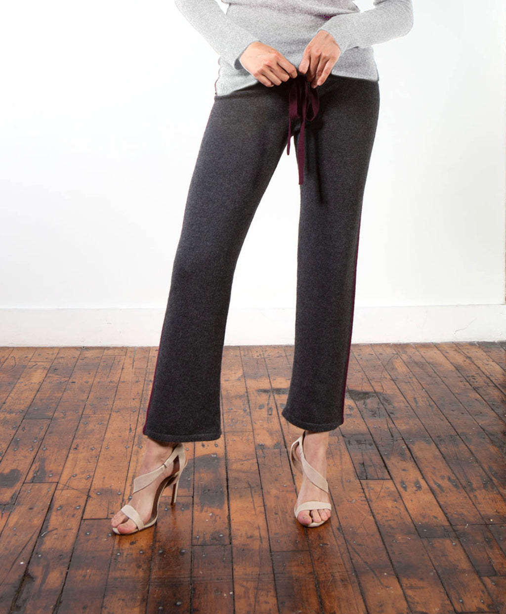 Lux Pull-on Pants