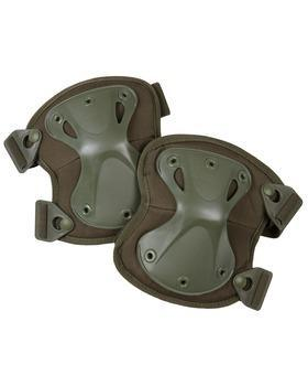 Spec-Ops Knee Pads - Olive Green