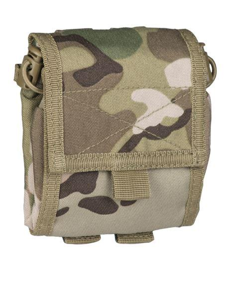Bolsa de descarga plegable (sobre)NORTHVIVOR