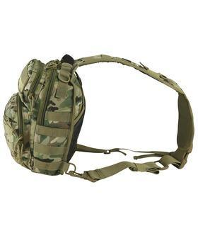 Mini Molle Recon Shoulder Pack - BTP