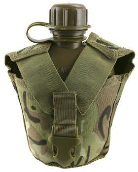 Tactical Water Bottle - BTP